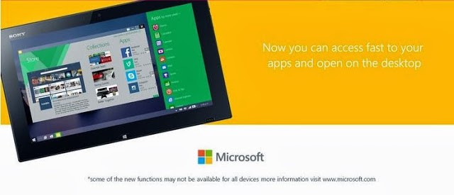 Windows 9 Concept Hope You Love Most