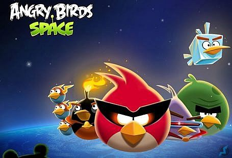 angry bird space full version