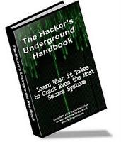 Hacker Underground book by himstar