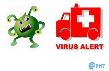online-virus