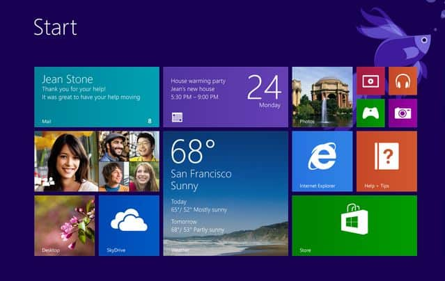 Activate windows 8 with microsoft office 2013