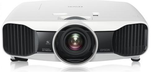 Analysis of why Epson EH-TW8200 replace the TV