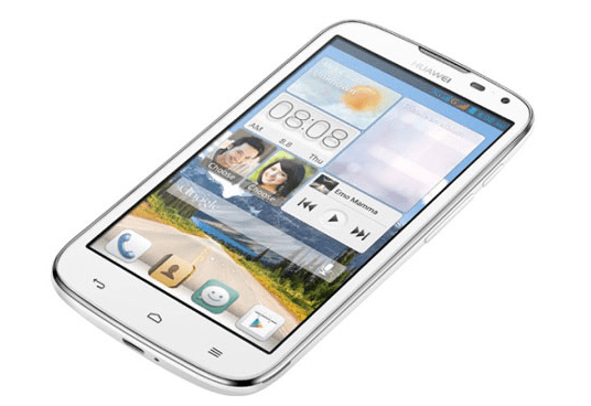 Huawei Ascend G610 features and price