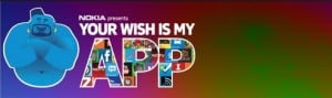 Nokia-your-wish-is-my-app