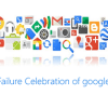 google failure detail