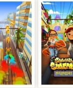 Subway Surfers Mumbai hacked apk Unlimited Coins and Keys Download