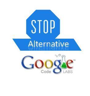 alternative-of-google-code