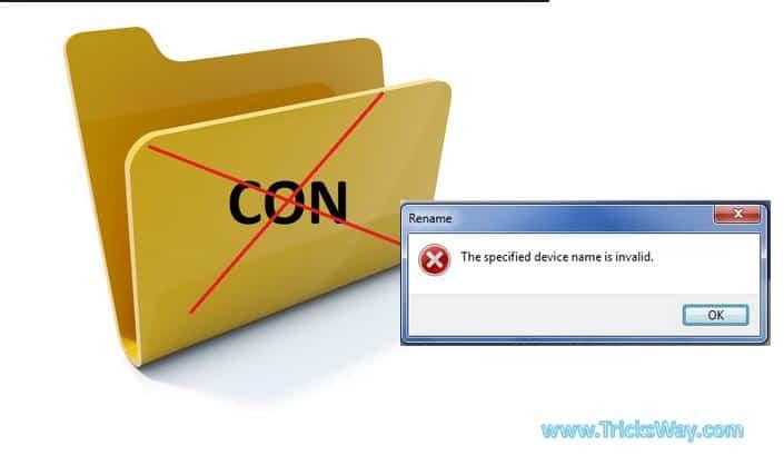 con-folder
