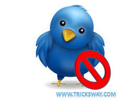 Twitter is banned in Turkey Twitter is banned in Turkey