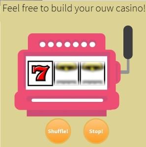 jQuery-Random-Slot-Machine