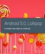 android lolli pop