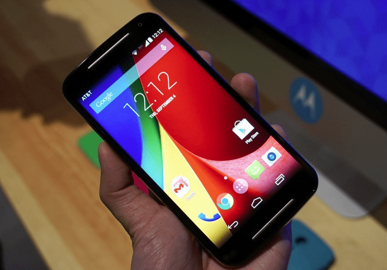 Why MOTO G2 is the best affordable smartphone!